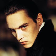 Jonathan Rhys Meyers, Gormeghast -first time I noticed him