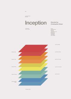 Minimalistyczne plakaty kultowych filmów na każdy dzień roku - Vice