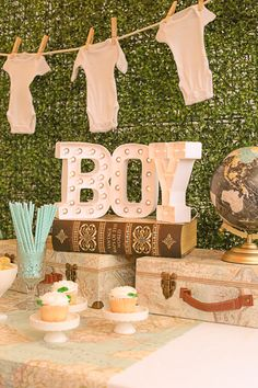 117 Best Welcome To The World Themed Baby Shower Images Baby