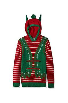 Buy These Ugly Christmas Sweaters for Your Holiday Party ASAP 8cebf0bc1d