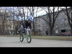 Rowerek biegowy LIKEaBIKE Jumper