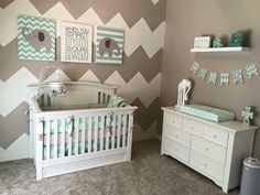 This is going to be my baby's room no doubt about it