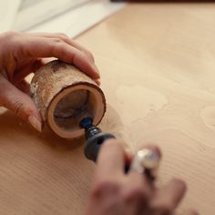 Make your own creative art with Dremel. Are you a Maker?