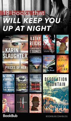 18 of the Biggest Mysteries to Read This Summer This reading list of mysteries and crime fiction books will keep you up all night reading! The plot twists will blow your mind. Book Nerd, Book Club Books, Book Lists, My Books, Reading Books, Teen Books, Reading Art, Crime Fiction, Fiction Books