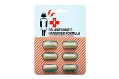 Awesome's Hangover Formula 1 Pack from awesomeformulas on Etsy. Saved to Hangover Helpers .