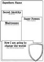 Perfect for Secret Stories Superhero Vowels....Lesson Plan Ideas