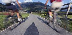 EuroVelo - the European cycle route network