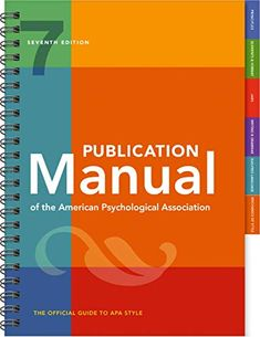Publication Manual of the American Psychological Association - books top (Free books EPUB TruePDF PDF) Free Pdf Books, Free Ebooks, Got Books, Books To Read, Kindle, American Psychological Association, Free Reading, Ebook Pdf, Textbook