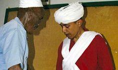 Free Zone Media Center News: MUSLIM ? KENYA ? CRAP PRESIDENT, ALL THESE QUESTIO...