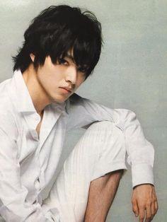 "Kento Yamazaki, Masataka Kubota, Mio Yuki, Hinako Sano. J drama series ""Death Note"".  [Ep. w/Eng. sub] http://www.dramatv.tv/search.html?keyword=Death+Note+%28Japanese+Drama%29"