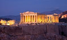 Visit the Acropolis on Greece Tour with Airfare | Groupon