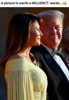 Our President of The United States of America Donald Trump and First Lady of The United States of America Melania Trump. Malania Trump, John Trump, Trump Is My President, Trump One, Trump Train, Pro Trump, Donald Trump, Donald And Melania Trump, First Lady Melania Trump