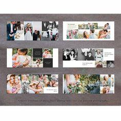 Wedding Album For Photos Wedding Album Layout, Wedding Collage, Wedding Album Design, Wedding Photo Albums, Wedding Guest Book, Book Design, Layout Design, Album Digital, Facebook Timeline Covers