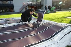 Check out this product on Alibaba.com App:Rolled flexible thin film solar panel https://m.alibaba.com/product/60501946479/Rolled-flexible-thin-film-solar-panel.html