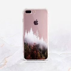 Our iPhone & Samsung Galaxy ultra clear & flexible rubber cases are made of premium TPU Clear Rubber Silicone that provides MEDIUM level protection for your mobile device. If you're looking for more protective Tough case please visit our 3D Form Case Section http://etsy.me/1q1VC4f that