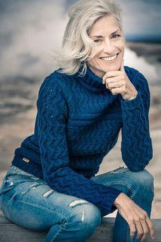 SILVER - Agence de Top Modèles de plus de 40 ans - Paris: - Fitness Women's active - http://amzn.to/2i5XvJV
