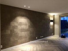 Apartment Layout, Wall Finishes, Home Trends, Bedroom Lighting, Luxury Living, My Dream Home, Home And Living, Architecture Design, Living Room Decor