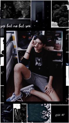 Bright Wallpaper, Glitch Wallpaper, Galaxy Wallpaper, Bad Boy Aesthetic, Aesthetic Photo, Donny Pangilinan, Christian Yu, Instagram Frame Template, Profile Pictures Instagram