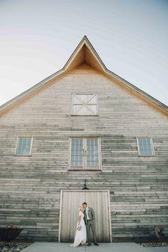 Oklahoma Barn Wedding Yukon Ok Hibben Photography