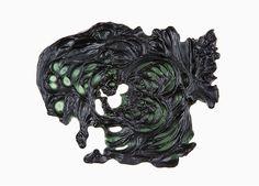 Alexandra Frasersmith glass artist ANU Australia | Wix.com