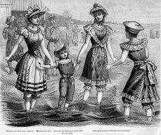 La Mode Illustree 1893
