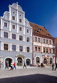 """Görlitz (aus """"Die schönsten Städte Deutschlands"""")"""