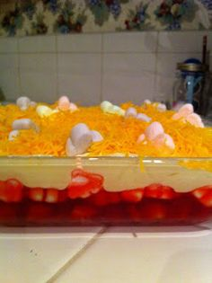 Grandma�s Jello Salad � Fruit Recipes