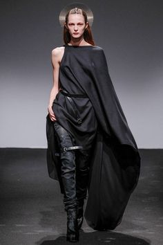 Nicolas Andreas Taralis Fall 2013 Ready-to-Wear Collection Slideshow on Style.com