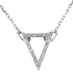 Diamond Triangle check out 3HeartsBoutique on Facebook Twitter Instagram & website
