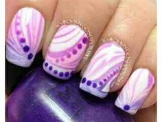 awesome!!! I wish I could have nails like this