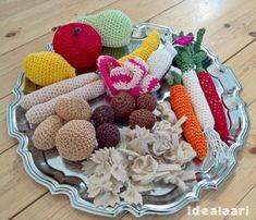 IdeaLaari - Playfood for kids