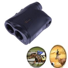 Features: Range finder up to 400 meters/yards Point and shoot Easy to use Single eye use Hunting gear Ergonomic grip design Battery powered Package Includes: One Professional 600 Meter Monocular Hunting Laser Rangefinder BATTERIES NOT INCLUDED Outdoor Sporting Goods, Shooting Accessories, Singapore Malaysia, America And Canada, Camping Supplies, Spain And Portugal, Hunting Gear, Camping Products, Camping Gear