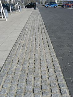 cropped granite setts street - Google Search