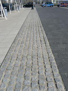 cropped granite setts street - Google Search