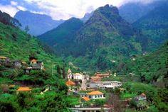 Madeira vakantie op de Portugese Atlantische Parel