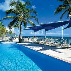 Nisbet Plantation Beach Club, Nevis | Coastalliving.com