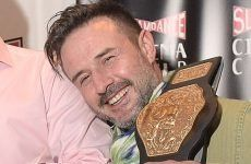 """Former WCW World Champion David Arquette Addresses Jake """"The Snake"""" Roberts' Recent Comments & The Seriousness Of Recent Injuries He's Suffered Since Returning To The Wrestling Ring. Jake The Snake Roberts, Zack Ryder, David Arquette, Wrestling News, Fans"""