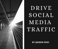 some awesome tricks to drive social media traffic to your affiliate link. Now the question is why to drive social media traffic? because social media traffic can get you fast traffic and free traffic.
