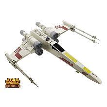 Star Wars - Rebels Hero, X-Wing Fighter Chasseur (L 80 x B 70 cm)