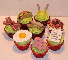 Good morning cupcakes