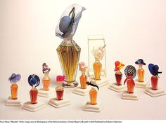 Genius In A Bottle: The Best Of Perfume Bottle Design By The Decade