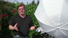 Joe McNally 4 in 1 Umbrella (LL LU5038JM). Joe McNally uses the new Joe McNally 4 in 1 Umbrella in this free 10 min tutorial exclusive to La...