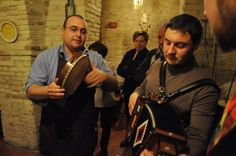 Cod. A10 Osteria del Merlo Stefano Belà e Walter Bianchini | 2012