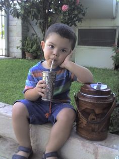 14 images of the real Paraguay - Matador Network Kids Around The World, People Of The World, Gaucho, Yerba Mate Tea, South America Travel, Wine And Beer, Mortar And Pestle, Sweet Memories, Beautiful Children