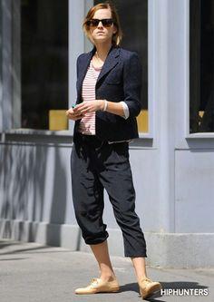 Emma Watson - Look 4