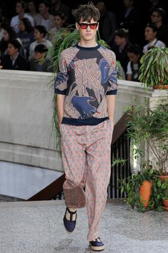 Paul Smith Spring Summer 2015 Fashion Show Collection Images Summer Outfits For Teen Girls Hipster, Outfits For Teens, Fashion Show, Mens Fashion, Fashion Design, Paris Fashion, Look Man, Textiles, Mode Style