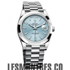 Rolex Oyster Perpetual Day Date 40 228206