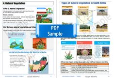 grade 5 geography summary teachingresources - Google Search Class Presentation, Social Science, Summary, Geography, Pdf, South Africa, Google Search, English, Abstract