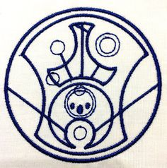 Hello Sweetie in Gallifreyan Machine Embroidery Design Sewing Machine Embroidery, Hello Sweetie, The Design Files, Tardis, Fabric Art, Sewing Projects, Sewing Ideas, Weaving, Geek Stuff