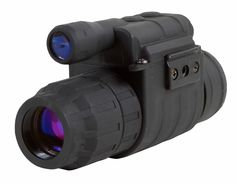 Item #: JS-OP-0210 - Sightmark Ghost Hunter 2x24 Night Vision Monocular. Equipped with a high-power infrared illuminator, the Sightmark® Ghost Hunter 2x24 Night Vision Monocular delivers a bright, clear image no matter how dark the conditions. This Gen 1 monocular has a compact body style for easy travel. Its 805nm infrared illuminator catches vivid imaging in low-ambient light conditions or total darkness.